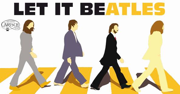 let it beatles