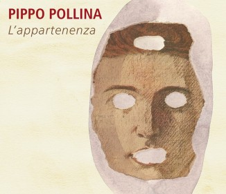 PIPPO POLLINA_L'APPARTENENZA_cover album