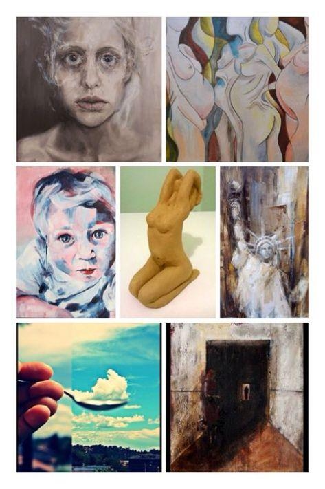 arte femminile