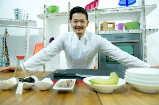 chef giapponese Roma © Francesco Vignali