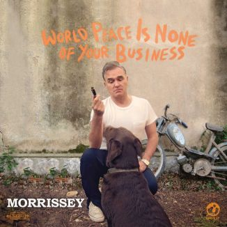 Morrissey_Cover album_World Pe_m