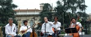 Allayali-Orchestra di via Padova