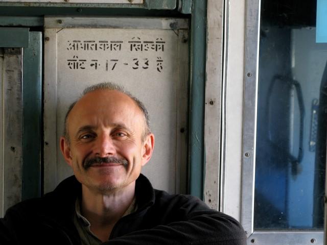 CEDERNA_TRENI INDIANI (Small) @ Silvio Soldini