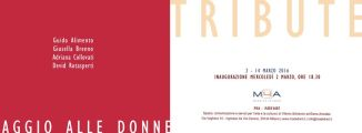 tribute mostra donne m4a