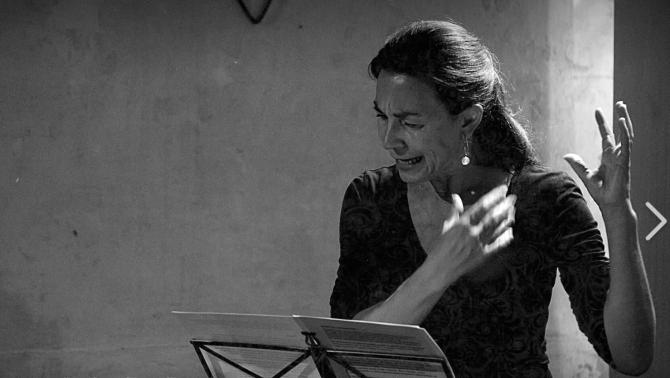 Antonella Morassutti