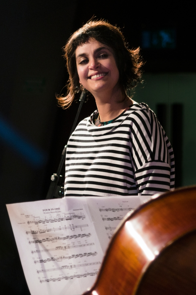 Daniela Spalletta