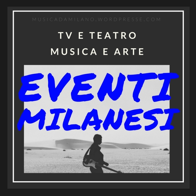 logo eventi milanesi
