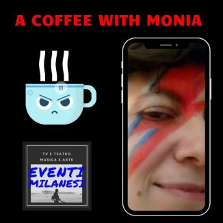 A Coffee with Monia