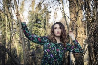 Ylenia Lucisano foto di Daniele Barraco