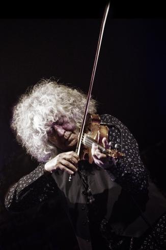 Branduardi violino vert ph Ferdinando Bassi.jpg