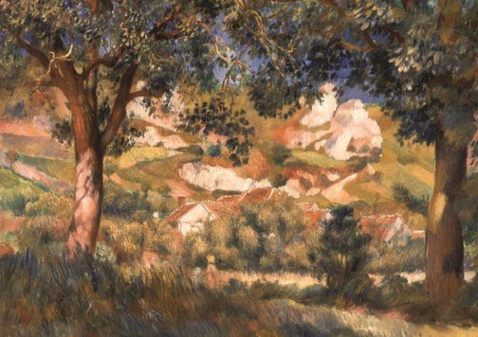 Pierre-Auguste-Renoir-Paysage-à-la-Roche-Guyon-1887.-Collezione-Pérez-Simón-Messico-696x492.jpg